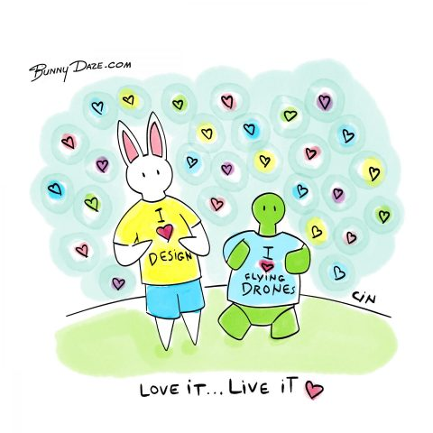 Love it…Live it!