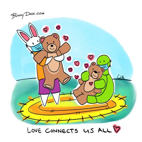 Love Connects Us All