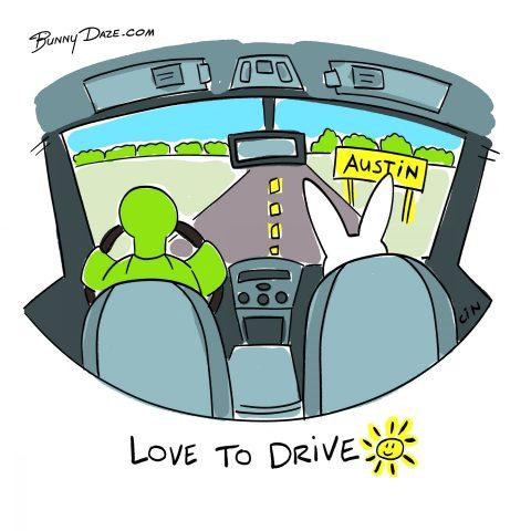 Love to Drive
