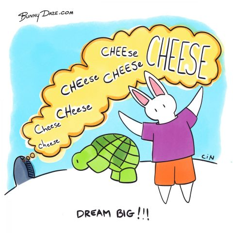 Dream Big!!!