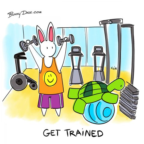 Get Trained
