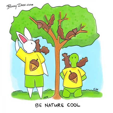 Be Nature Cool