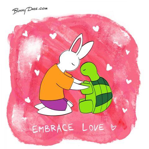 Embrace Love