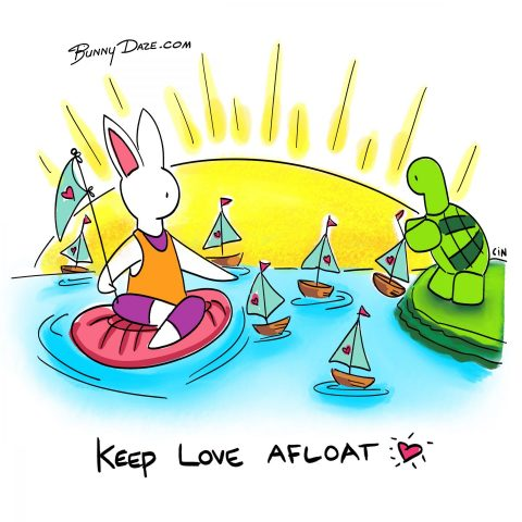 Keep Love Afloat